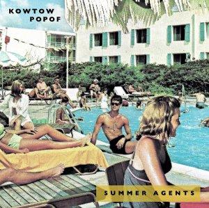 Summer Agents E_P